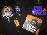 Tower of Terror 10 Miler Expo