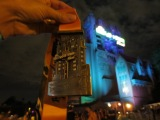 The Tower of TERROR-ble 10 Miler Recap