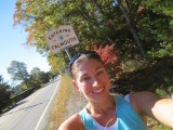 A Runner's Weekend on Cape Cod