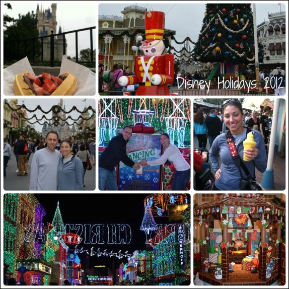 Disney Day 1