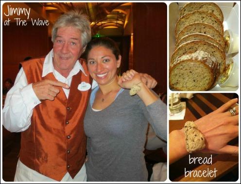 Bread Collage