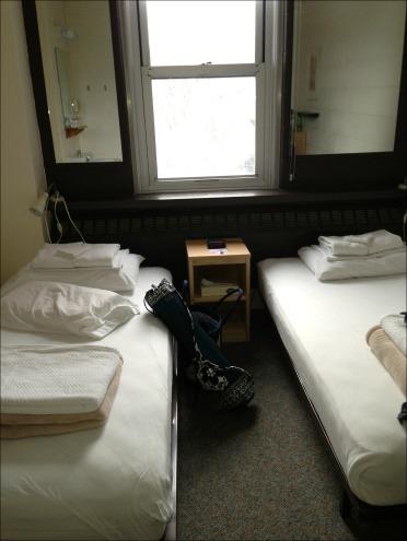 Kripalu Room