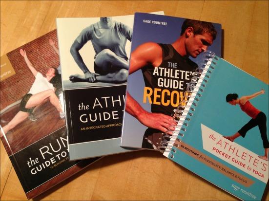 Sage's Books