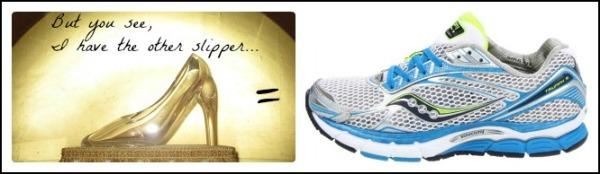 slipper & shoe