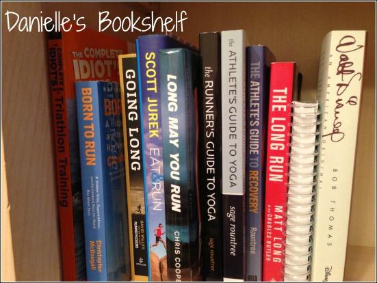Danielle's Bookshelf
