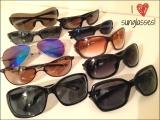 I (HEART) Sunglasses!