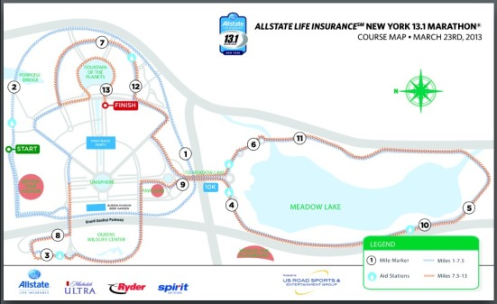 Allstate Map