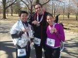 New York 13.1 – Race Recap (and a hugePR!)
