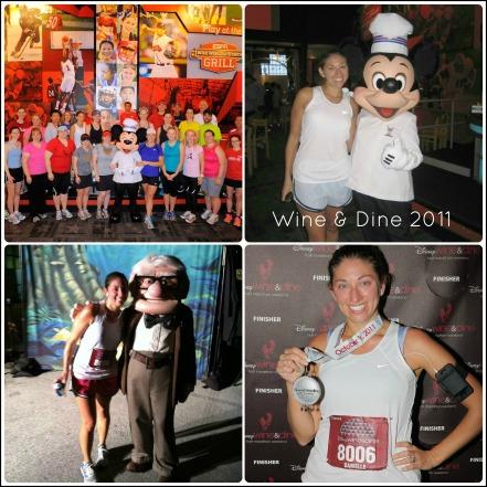 Wine and Dine 2011