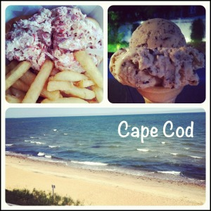 Cape Cod Foods