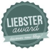 Blogger Awards (better late than never!)