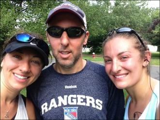 3 Amigos Run