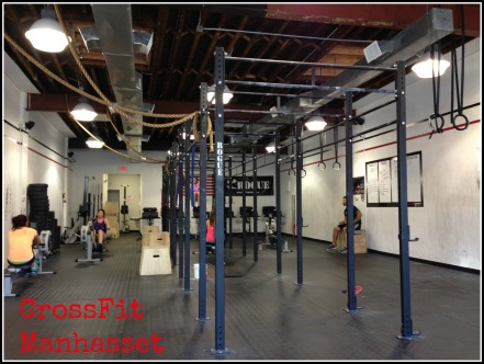 CrossFit Manhasset