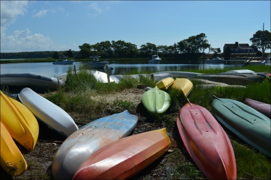 CC Kayaks