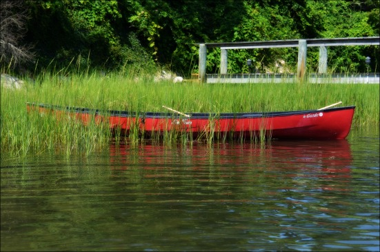 CC Red Boat