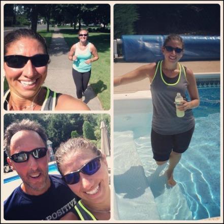 16 Mile Run