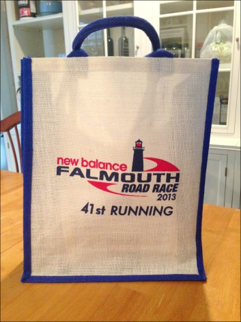 FRR Race Bag