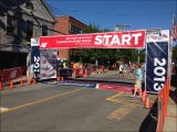 Falmouth Road Race: Before the Start Line