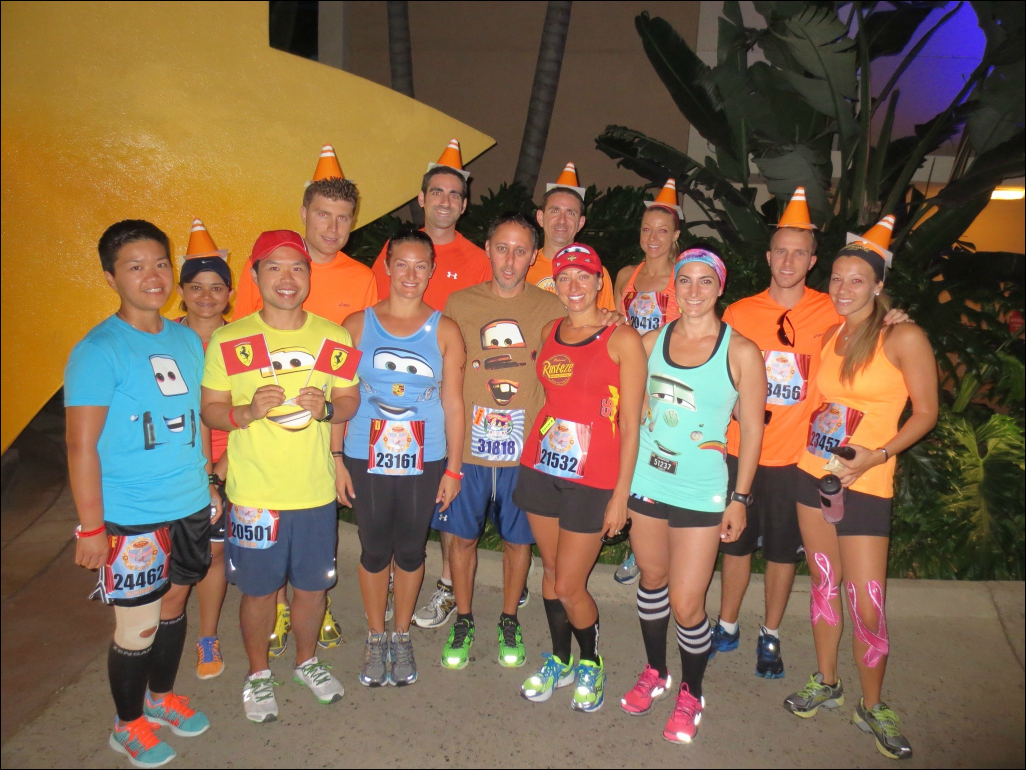 Dumbo Double Dare: The 10k (Guest Post) | Live, Run, Grow