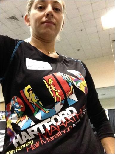HMF Race Shirt