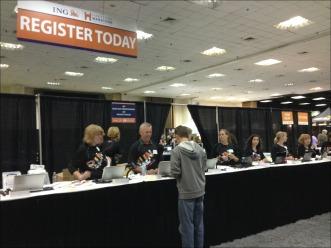 HMF Registration