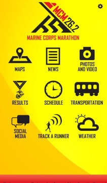 MCM App