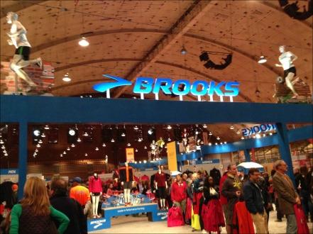 MCM Expo Brooks
