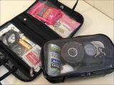 Organizing Race Day Essentials