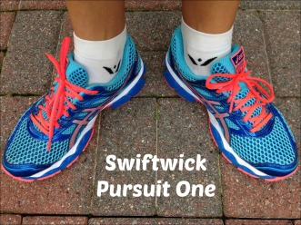 Swiftwick Pursuit One