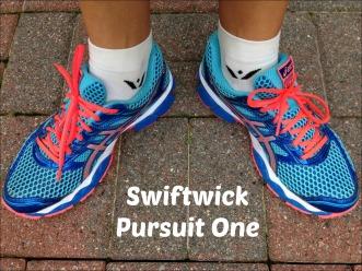 Swiftwick Pursuit One