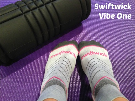 Swiftwick Vibe One