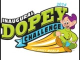 Dopey Challenge Training