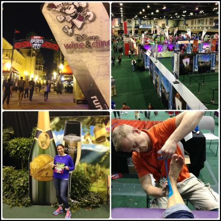 Expo Collage