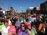 The Manchester Road Race