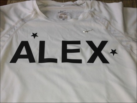 NYCM Alex Shirt