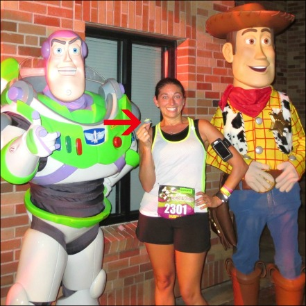 Al Woody and Buzz