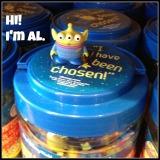 Meet Al.