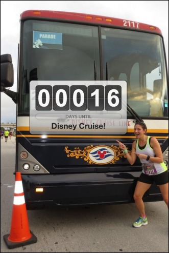 Cruise 16 Days