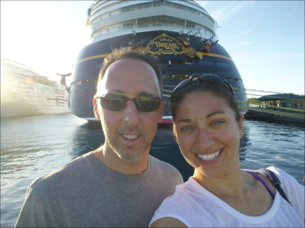 Disney Dream Nassau