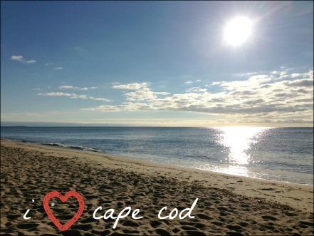I heart Cape Cod