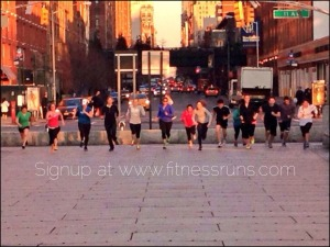 Fitness Runs