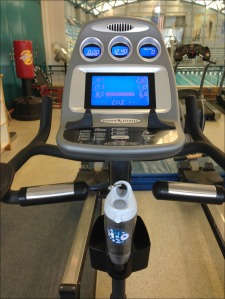 Stationary Bike