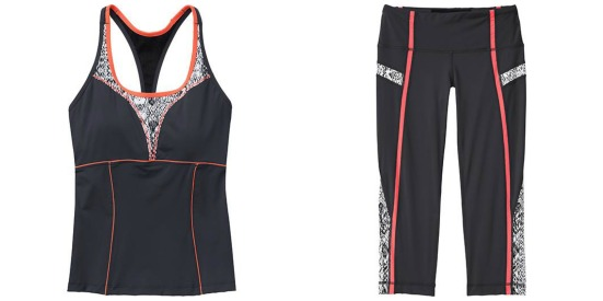 Athlete Tri Outfit