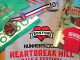 RACE RECAP – Heartbreak Hill10k