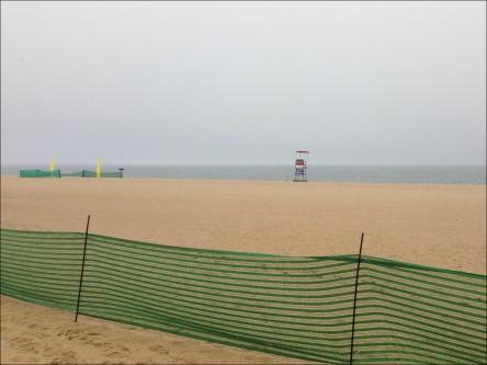 Hyannis Tri Beach