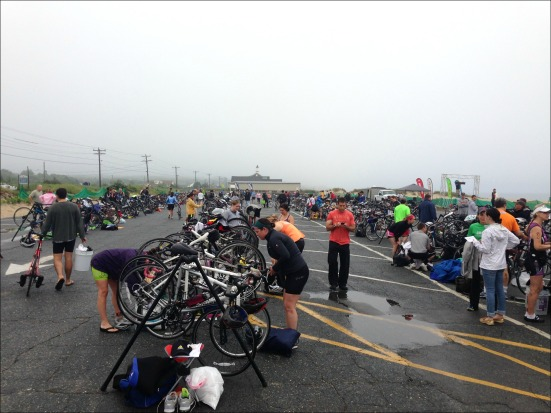 Hyannis Tri Transition Area