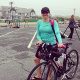 Hyannis Sprint Tri: Swim, Bike,Run