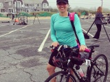 Hyannis Sprint Tri: Swim, Bike, Run