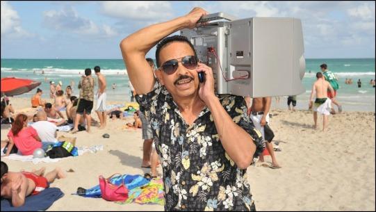 beach-boombox