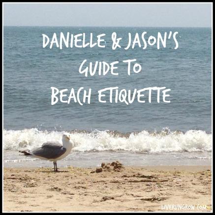 Guide to Beach Etiquette